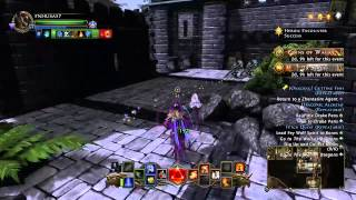 Neverwinter: how to farm the Coins Of Waukeen event
