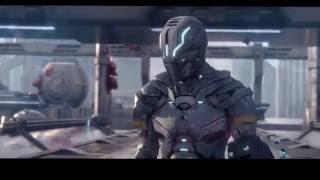 MATTERFALL New Gameplay Trailer  PS4 2017
