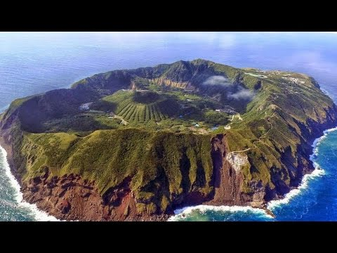 10 Scariest Islands You Should Never Visit !
