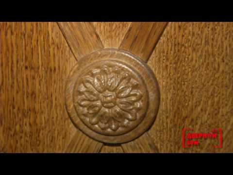 Двери Статус Status Doors какие двери лучше: шпон или массив?