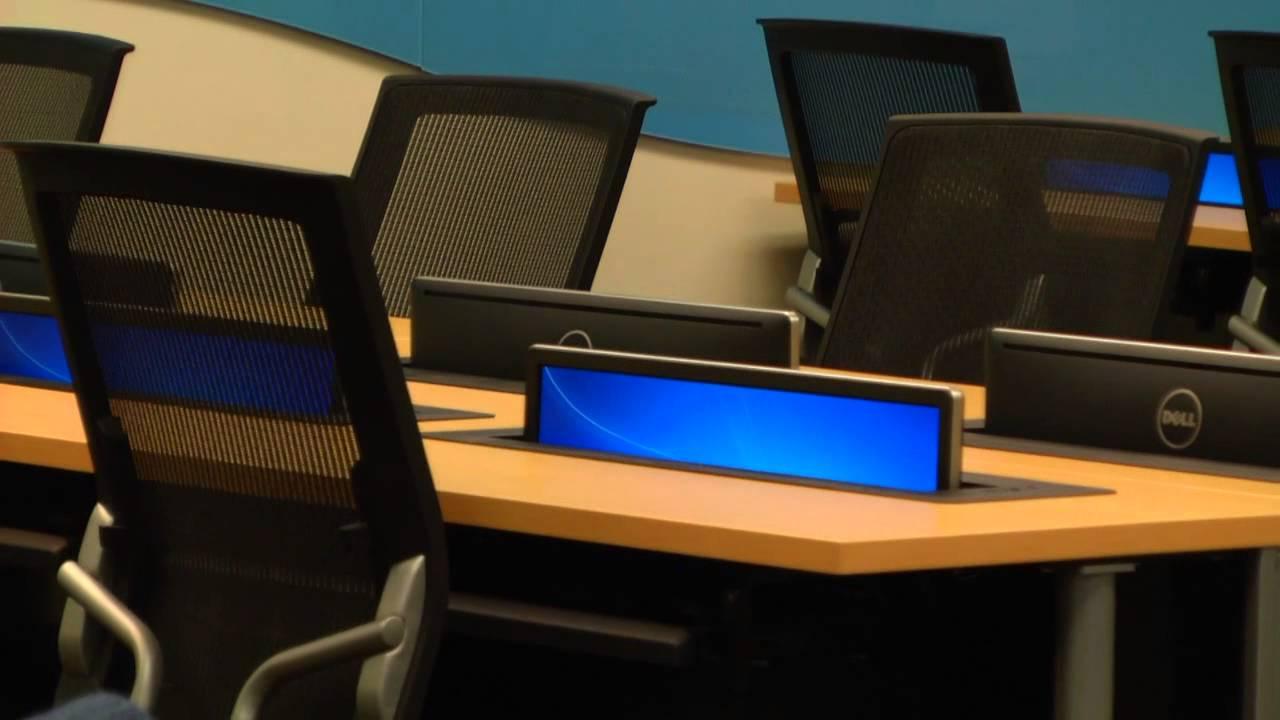 Florida International University Computer Lab You