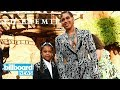 """Beyonce Releases 'The Lion King: The Gift' Featuring Blue Ivy on """"Brown Skin Girl"""" 