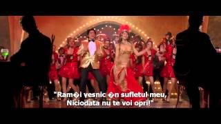 Dhoom Taana   Om Shanti Om subtitrare romana