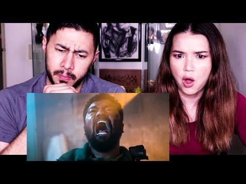 URI | Vicky Kaushal | Yami Gautam | Paresh Rawal | Trailer Reaction!