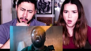 URI | Vicky Kaushal | Yami Gautam | Paresh Rawal | Trailer Reaction!