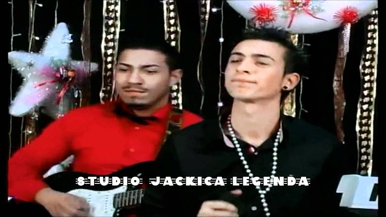 Energy Bend & Denis - Nijekhake Na Dava Ttut - Video Spot 2012 by Studio Jackica Legenda.wmv