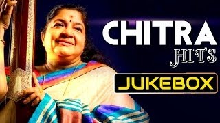 Chitra Hit Songs || Jukebox || Birthday Special || Telugu Songs