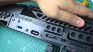 Asura Dynamics b-13