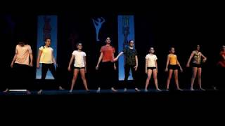 Baixar Baile, Happier (Marshmello ft. Bastille) - GE Castro San Miguel