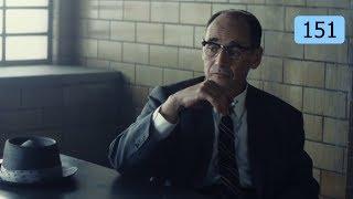 """Стойкий мужик - так называют тех кто не сдается [151] фильм """"Шпионский мост"""""""
