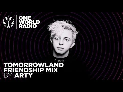 One World Radio - Friendship Mix - Arty