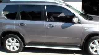 Nissan X-Trail 2.5L Tekna - 2010 (Garage Chivilcoy)
