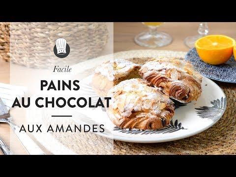 recette-de-viennoiseries-:-les-pains-au-chocolat-aux-amandes