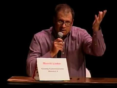 Grand County Commissioner Debate Live. October 24th P2