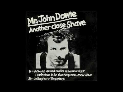 Mr. John Dowie - British Tourist