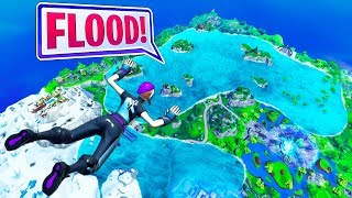 *NEW* MAP IS CHANGING?!! - Fortnite Funny WTF Fails and Daily Best Moments Ep. 1283