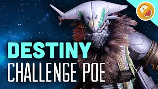DESTINY Prison of Elders Challenge Mode - The Dream Team (Funny Gaming Moments)