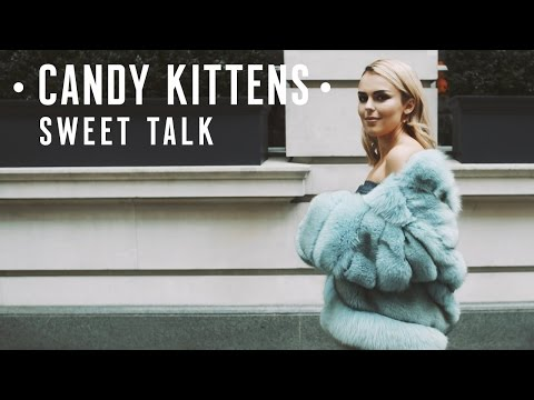 Sweet Talk with Tallia Storm