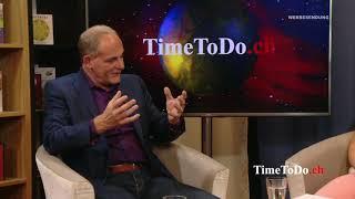 Seelencode: Befreiung von Ahnenthemen und Seelenverträgen – TimeToDo vom 14. August 2019
