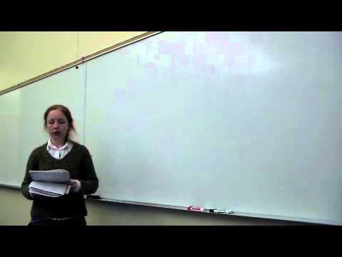 CHEM-3503 Intermediate Biochemistry midterm test tutorial
