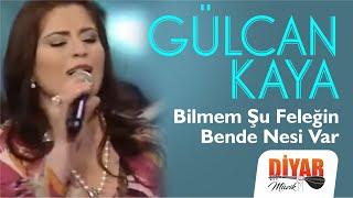 Gülcan Kaya - Bilmem Şu Feleğin Bende Nesi Var (Official Audio)