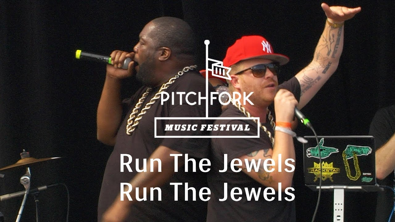 Run The Jewels -