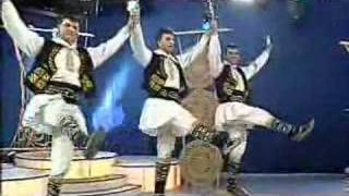 "Ensemble ""Pirin"" from Bulgaria - Dance with Drums"