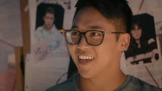 MR. STUDENT BODY PRESIDENT (s2-4) | Bobo Chang Reel