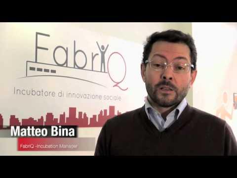 FabriQ, Social Innovation Incubator
