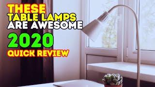 Best Desk Lamps 2019