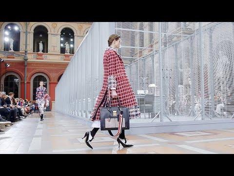 Paris Fashion Week: when fashion meets art