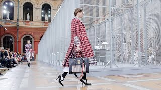 Thom Browne   Fall Winter 2019/2020 Full Fashion Show   Exclusive