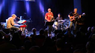 The Zawinul Legacy Band * Birdland [Kinsey,Buckingham,Feraud,Baker,Thomas]