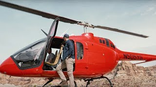 Heli-Camping in Utah | Brooks Laich WP Ep 8