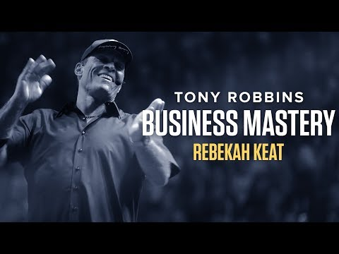 Watch: Learn why one woman returns to Business Mastery, over and over again | Tony Robbins