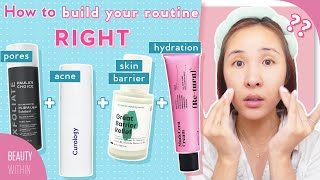 3 Ways to Get Rid of Acne + Customize Your Routine: For Oily, Dehydrated & Dry Skin Types