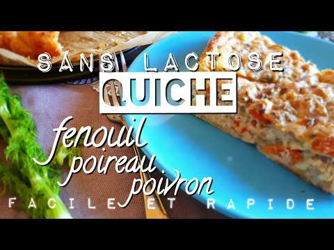 quiche-fenouil-poireau-poivron-[sans-lactose]-[sans-fromage]-facile-et-rapide-|by-cuis'inné