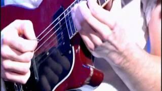 Foals // Blue Blood  ¦ live performance @ Live De Semaine 2010)