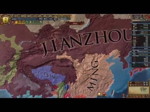 Marco´s opinion on Mandate of Heaven and a few suggestions to improve EU IV