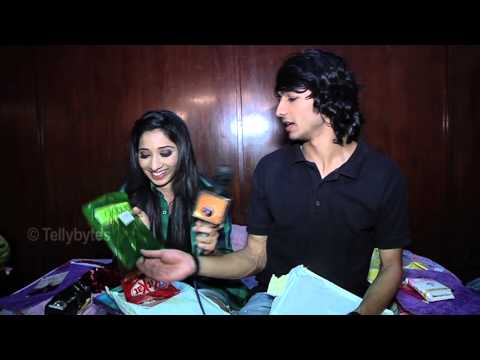 Vrushika and Shantanu Celebrate SwaRon Anniversary from YouTube · Duration:  7 minutes 23 seconds