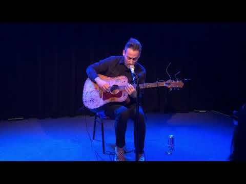Owen - Home Is Where The Haunt Is (American Football) Live December 1st 2018 Mississippi Studios