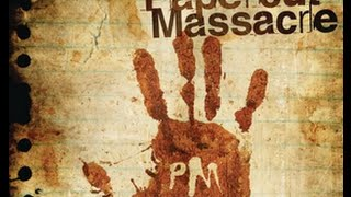 Papercut Massacre - Lose My Life (Subtítulos en Español)
