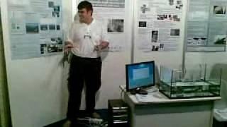 SeaFuture - UnderWater Wireless Optical Communication