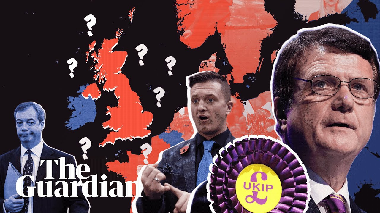 How Ukip normalised far-right politics