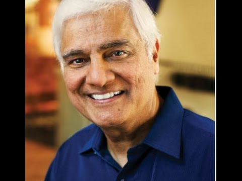 The Death and Resurrection of Jesus Christ - ep 1- Ravi Zacharias Sermons