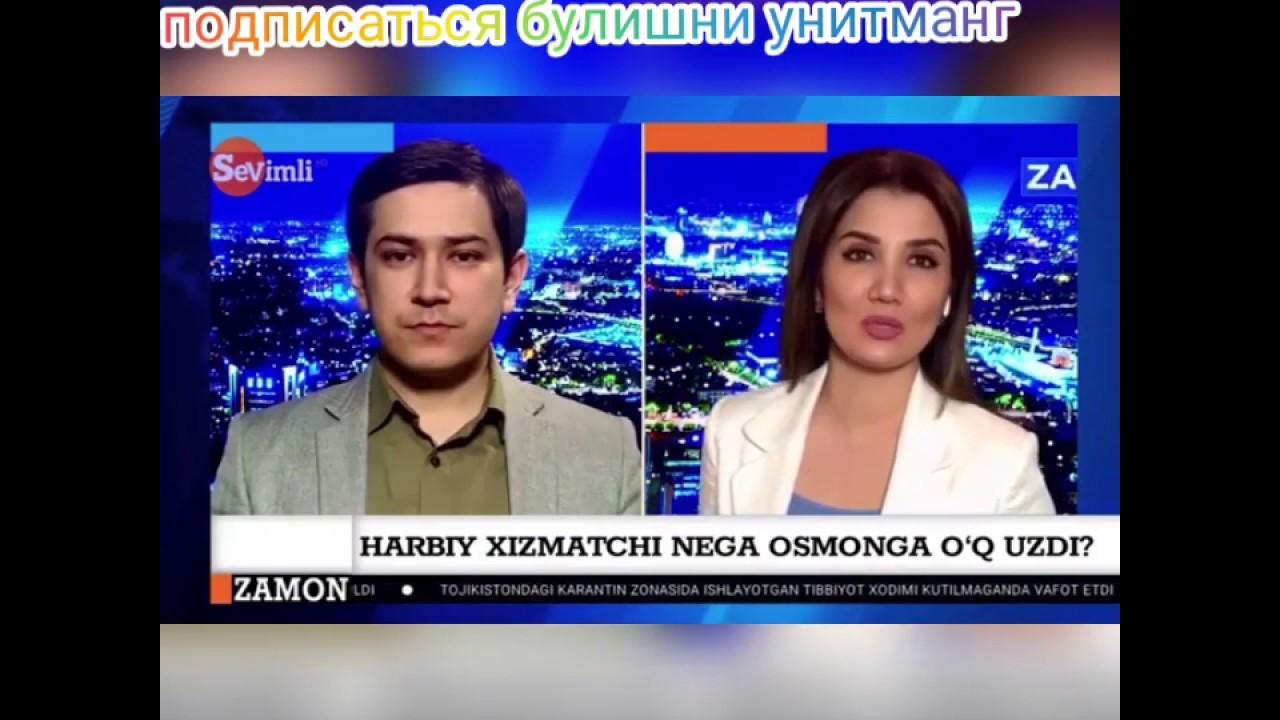 Самаркандда карантин худудини куриклайотган харбий хизматчи нега ук узди MyTub.uz
