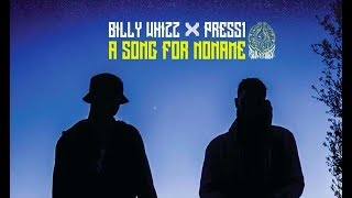 Billy Whizz x Press1 - A Song For Noname | Music Video | Don't Flop