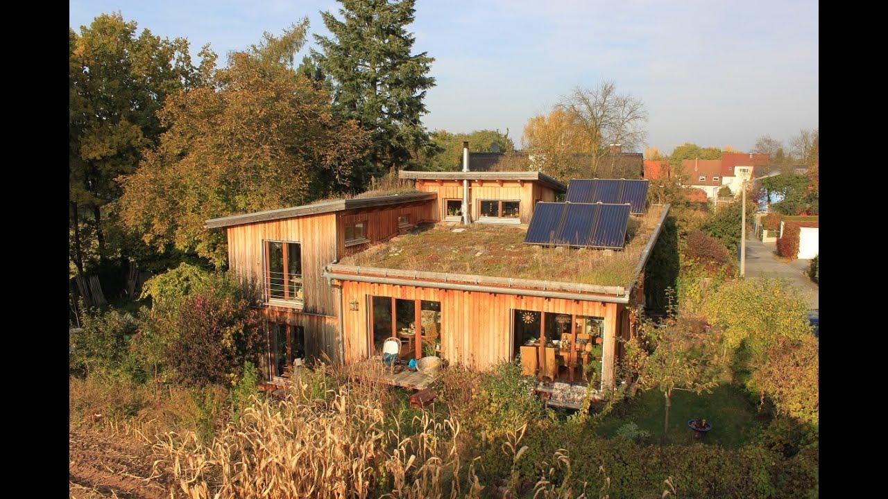 Planet Wissen  Gesnder Wohnen bauen mit Lehm Stroh und