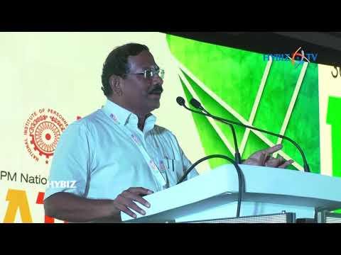 Pondian 36th NIPM National Conference NATCON 2017 at Chennai