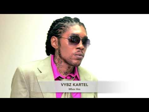 VYBZ  KARTEL - BUCK  UP  INNA